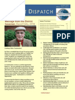 District Dispatch October 2012