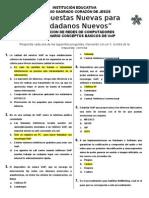 Preguntas Prueba VoIp Fabian Vargas