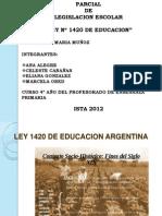 Eliana Ley 1420