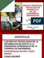 Nuevas Tendencias Uci - Argentina