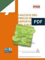 07 Calculo Del Precio de Exportacion