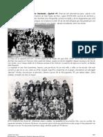Escuelas Nacionales en Ezcaray. de Los _Cagones_. Colegio de Las Monjas.