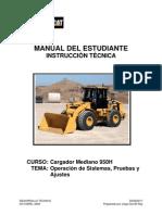 Manual Del Estudiante 950H - Octubre 2006 1