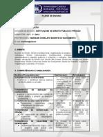 07 - Plano de Ensino - IDPP