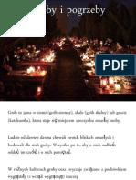 Folder - Groby i Pogrzeby