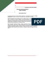 Eletrônica - Dicionário De Energia Elétrica Inglês-Português