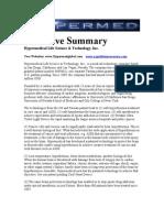 5-30-12 VC Executive Summary