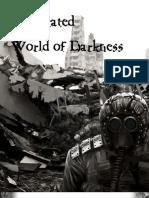 [DWoD] Devastated World of Darkness