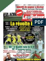 LE BUTEUR PDF du 04/10/2012