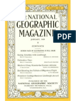 National Geographic 1928-01