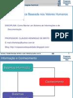 Sistema de Informação e Doc-Apres-2