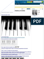 Aprende a Tocar Piano Facil