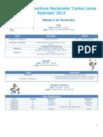 Programacion Juegos Nacionales Por Fechas (1)