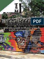 Revista Arte Urbana - Especial Graffiti