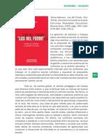 Telma Barreiro- Los Del Fondo