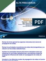 Lecture 3 Análisis de Radiopropagación - P1