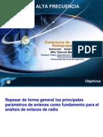 Lecture 4b Análisis de Radiopropagación - P2b