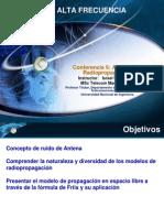 Lecture 6 Análisis de Radiopropagación - P4