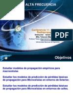 Lecture 19 Análisis de Radiopropagación - P9x