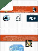 Presentacion de Circuitos Electricos USADOS en INSTALACIONES ELECTRICAS