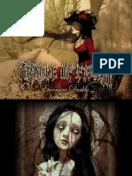 Digital Booklet - Evermore Darkly