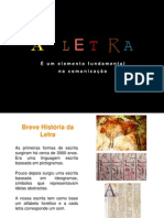 53449756 Comunicacao Visual Evt Medio Estudo e Desenho de Letra