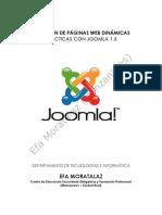 Practicas Con Joomla 1 5
