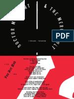 Digital Booklet - I Declare