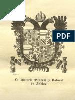 Historia de Indias Oviedo 2Parte Tomo2