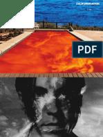 Digital Booklet - Californication