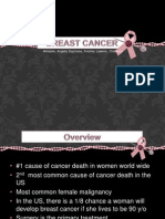 Breast Cancer Presentation Final Copy