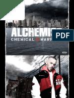 Digital Booklet - Chemical Warfare