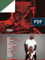 Digital Booklet - The R.E.D. Album