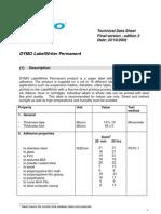 TDS LW Paper Permanent