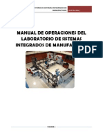 Manual general de Un Laboratorio de Manufactura