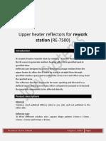 IR Reflectors