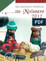 14. Adviento Misionero (1)