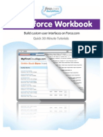 Visualforce Workbook Vf