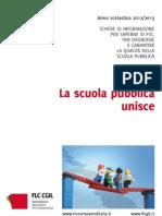 Fascicolo Informativo Flc Cgil Su Avvio Anno Scolastico 2012 2013 Agosto 2012