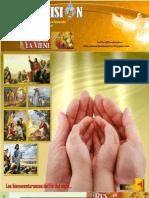 Boletín 4. Las bienaventuranzas