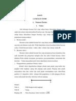 BAB II Landasan Teori Revisi 1