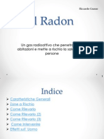 Il Radon (2)