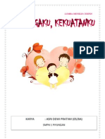 Cerpen Tema Keluarga ^b.indo^