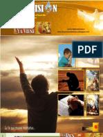 Boletín 6. La fe que mueve montañas