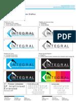 Projeto Gráfico Integral