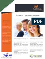 Asterisk UC Brochure-Sitec