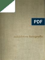 Otto Steinert - Subjektive Fotografie