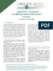 Commission v Gazprom