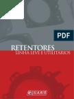 SABÓ CATÁLOGO RETENTORES LEVE E UTILITARIOS 2012