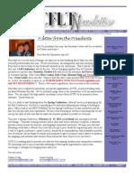 CCFLT October 2012 Newsletter Updated